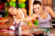 «Спорт&Корт» – ориентируемся на здоровье