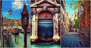 Венецианские каникулы на майские!