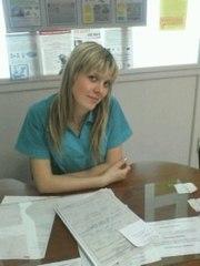 Медсестра ищет работу