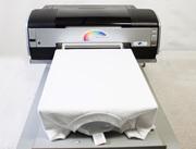 Текстильный принтер ,  для печати футболок