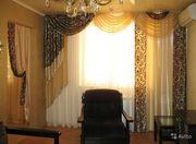 Пошив штор и элементов домашнего декора в Харькове
