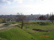 участок в красивом месте Харькова
