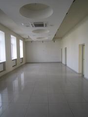 Аренда офис 140 кв.м Красная линия начало пр.Московский