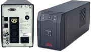 Источник бесперебойного питания APC Smart-UPS SC 620 б/у