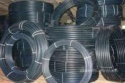 Труба полиэтиленовая под кабель 20мм,  25мм,  32мм,  40мм,  50мм