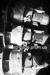 МПО1М-10-7, 34-3/130 мотор-редукторы планетарные