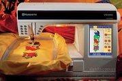 Капитальный ремонт швейных машин быт и промышленных