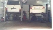 СТО Автопост - Специализированный автомобильный технический сервис