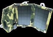 Солнечная зарядка портативная ECO Battery