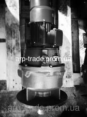 Мотор-редукторы МПО2М-10-45, 5-1, 5/31, 5 планетарные