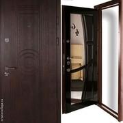 Входные двери «Титан» 2060*1040*80  от производителя