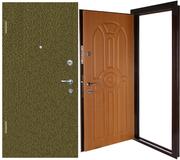 Входные двери «Меркурий» 2060*1030*80  от производителя