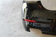 Бампер задний на BMW 5F-10 /Новый/