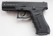 шумовой пистолет сталкер 917