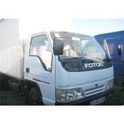 Продам фургон FOTON BJ1049 2004 г