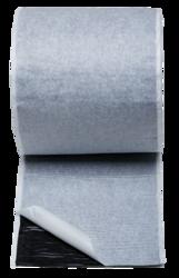 Бутилкаучуковая лента с двусторонней рабочей поверхностью