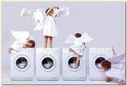 Все виды ремонта стиральных машин автомат.