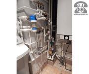 Замена сантехники, водопроводных труб и канализации.