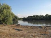 Продам участок 3 га рядом с речкой и лесом