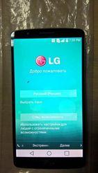 Смартфон LG G3 32GB (Metallic Black)