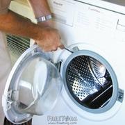 Капитальный ремонт автоматических стиральных машин
