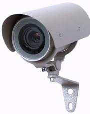 Предоставляем услугу по системе видионаблюдения, домофонов.