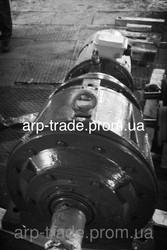 Мотор-редукторы МР1-500-25-160 планетарные