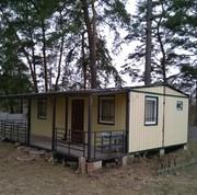 Дом-дача в сосновом лесу! с.Курортное