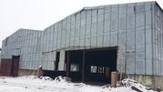 Продается торгово-производственно-складской комплекс