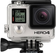 Видеокамера GoPro HERO4 Black Edition (new)