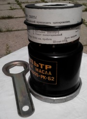 Купить масляный фильтр ВАЗ