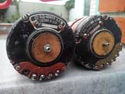 Продам два электродвигатели Сельсины