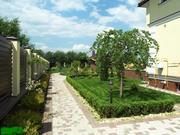 Реставрация старого сада