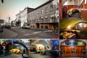 Уютное кафе «СКИФ» в самом центре Харькова