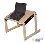 Продам столики для работы на ноутбуке