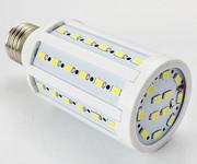 Продам светодиодную лампу кукуруза 12ВТ 60 чипов Epistar SMD 5730