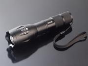 Продам сверхяркий светодиодный ручной фонарик cree XML-T6 2000 люмен