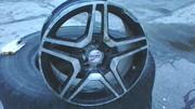 Автомобильные литые диски STORM