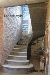 Бетонные лестницы Харьков