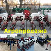 Сеялка пропашная СУПН 8,  СУПН 8-01 (ручная сборка-оригинал) 2016 года