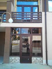 Окна, Двери, Ворота, Роллет, Жалюзи.Строительство и ремонт домов.