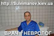 Мануальная терапия, консультация диагностика и лечение позвоночника