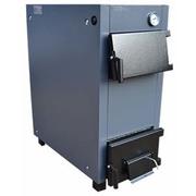 Котел твердотопливный ProTech ТТ-15c D Lux (мощность 15 кВт,  охлаждаем