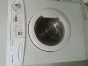 Продам стиральную машинку Samsung (автомат)