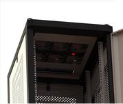 Телекоммуникационный шкаф ( Рэковый шкаф)