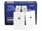 HDMI розетка по витой паре до 30 метров