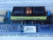 Продам универсальный инвертор 4 лампы 15-24