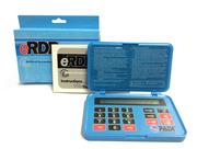 Продам электронный планировщик погружений eRDPml