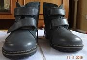 ботинки ортопед