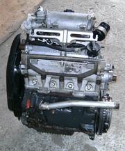 Продам двигатель Daewoo sens 1, 3 инжектор (дэу сенс)